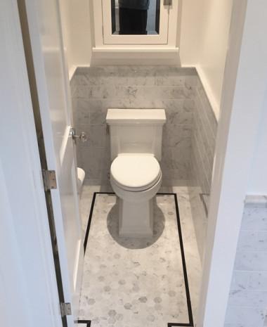 custom, design, bathroom, saratoga