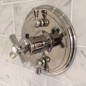 remodel, bathroom fixture, chrome, detail, monte sereno